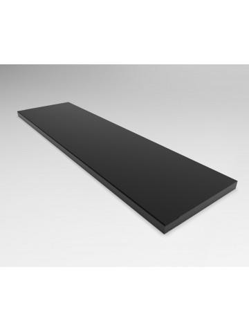 Parapety z Granitowe Premium Black