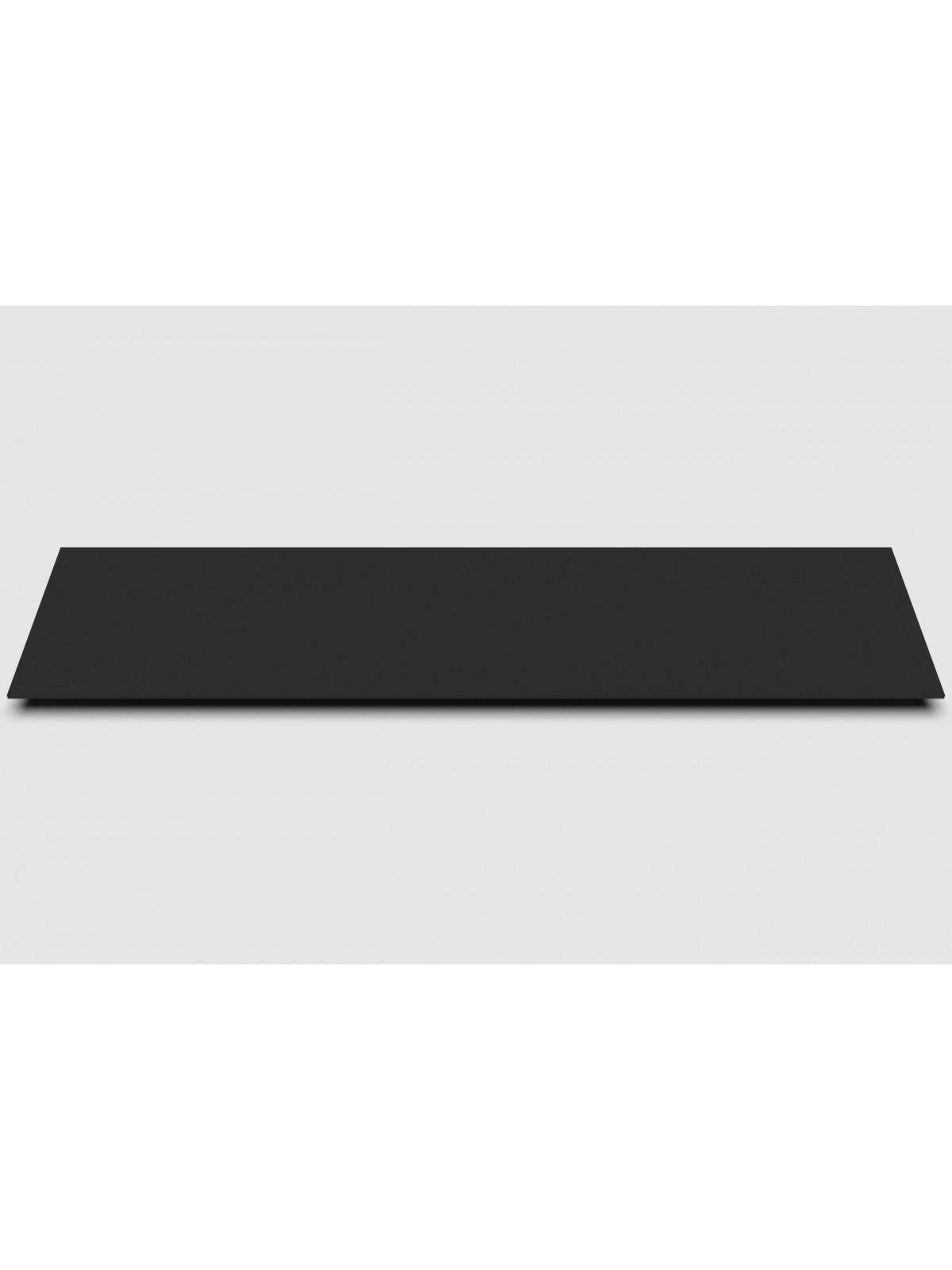 Blat kuchenny wykonany z Granitowe Premium Black