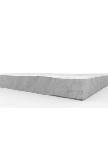 Próg Bianco di Carrara