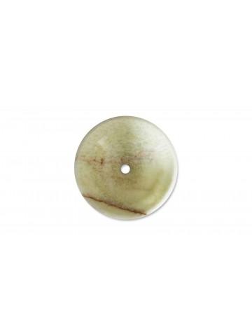 Okrągły zlew z Onyksu
