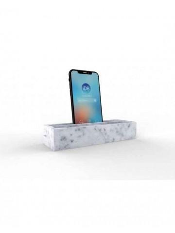 iMarble z marmuru Bianco di Carrara