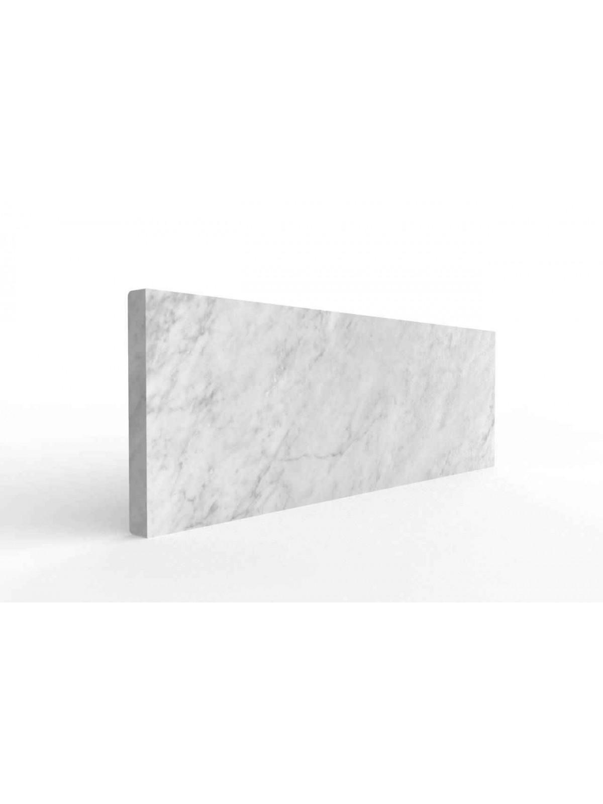 Cokół z Bianco di Carrara