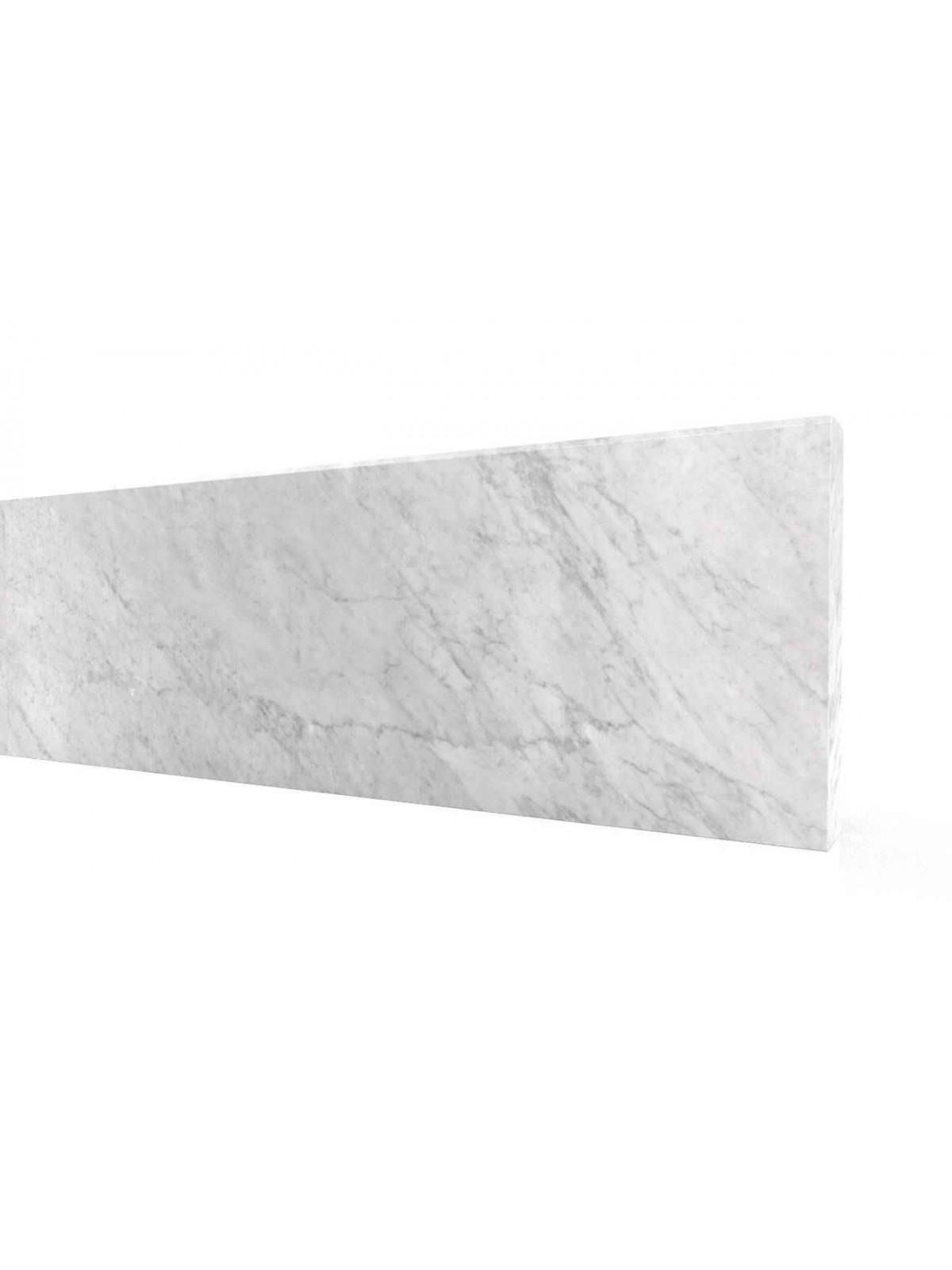 Stopnie z Bianco Carrara