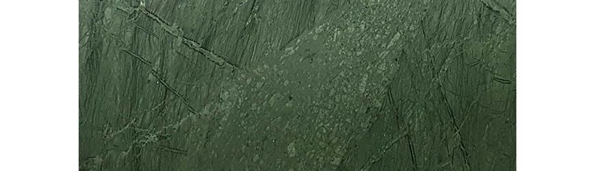 Naturalny zielony marmur z Gwatemali. Kup online (Verde Guatemala)