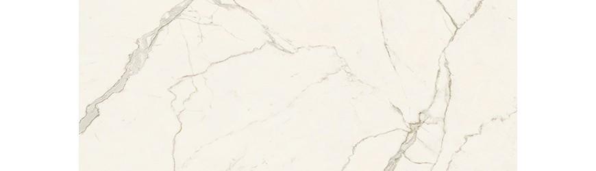 Ceramika Atlas Plan w kolorze Calacatta Extra