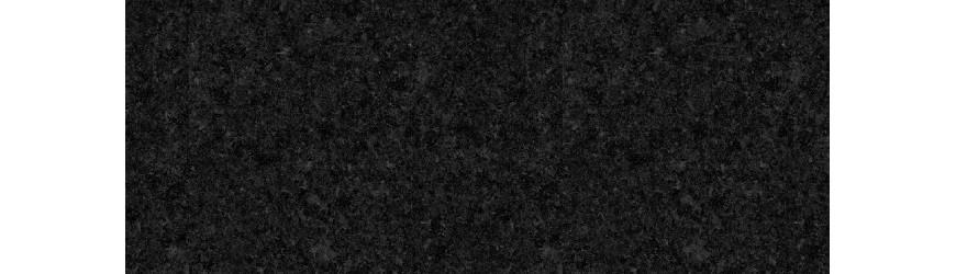 Blaty kuchenne z granitu Assoluto Black | Kup Online MarmurGranit.net