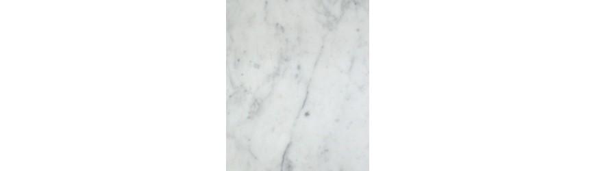 Marmo Bianco di Carrara per Edilizia.